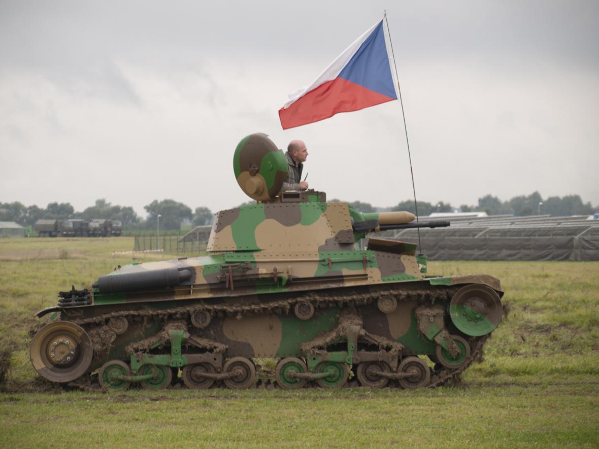 Tank LT-35