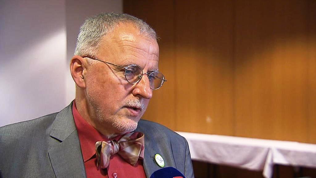 Jan Bernardy