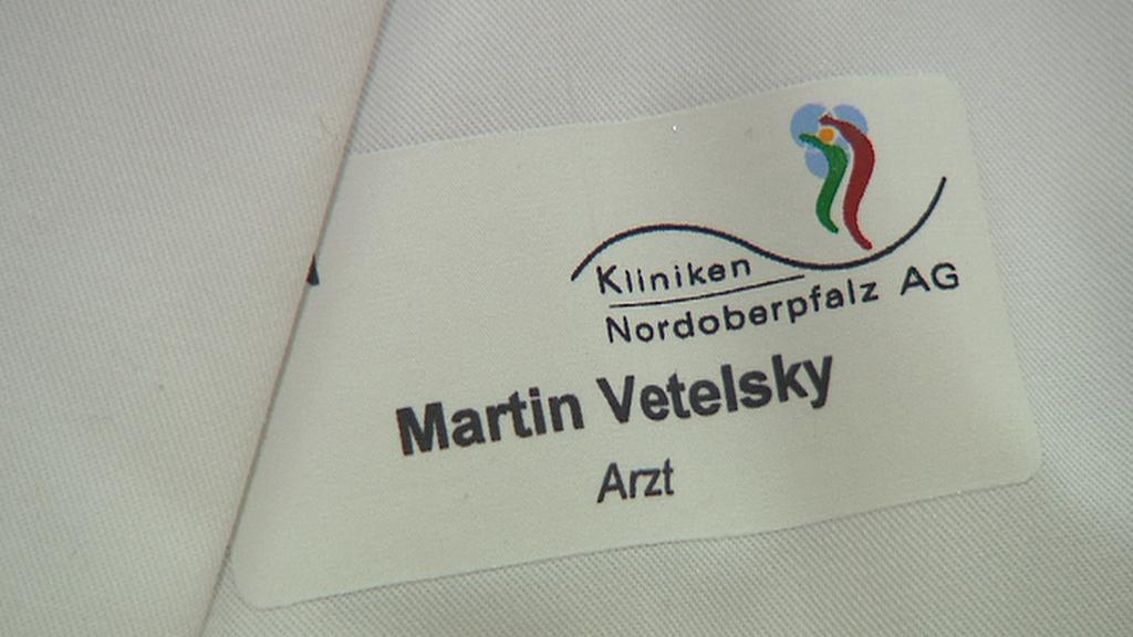 Český lékař v zahraničí