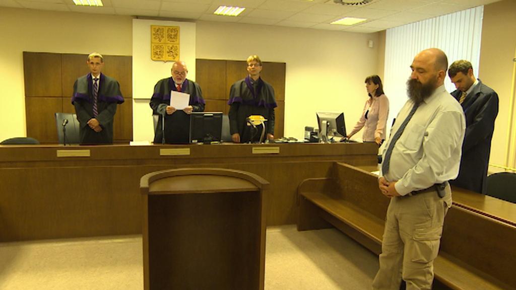 Soud s Pavlem Petrášem
