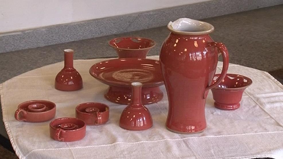 datování kameninové keramiky Aruba seznamovací služba