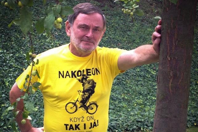 Nakoleona podpořil i ombudsman Pavel Varvařovský