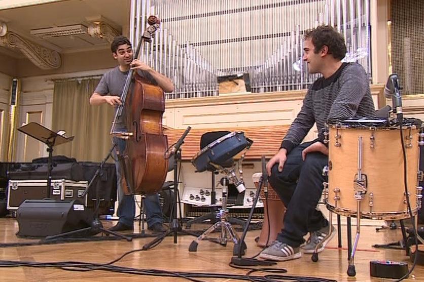 Nizar Rohana Trio koncertovalo v Brně