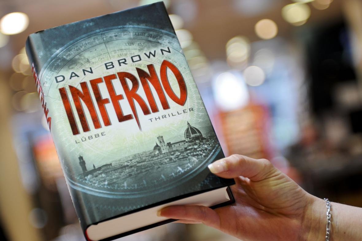 Dan Brown / Inferno