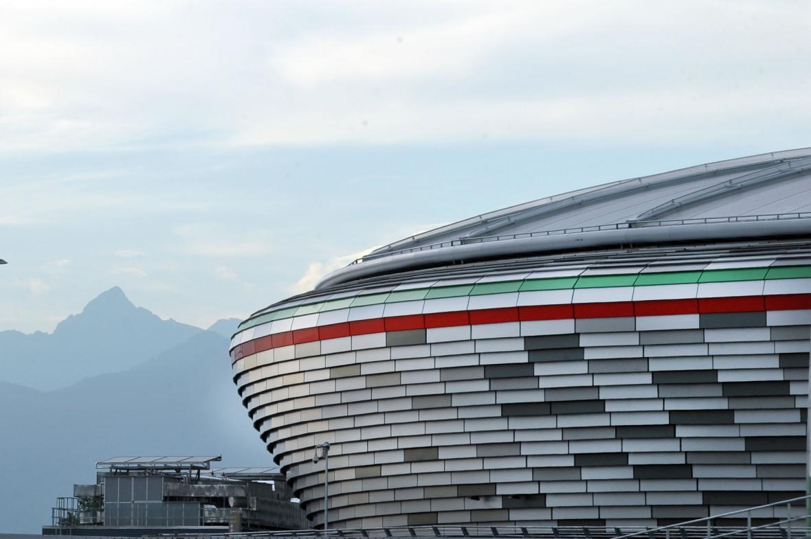 Turínský stadion