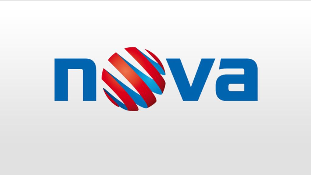 Logo televize Nova
