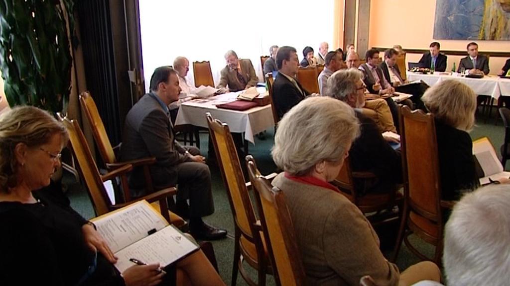 Jáchymovská konference