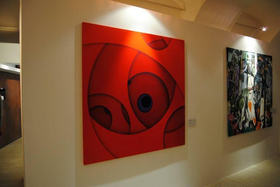 Z výstavy Et Cetera