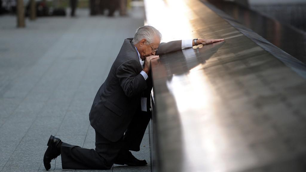 Výročí teroristických útoků 9/11