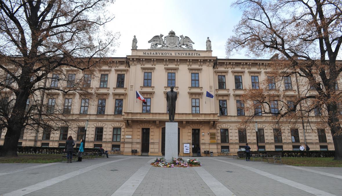 Lékařská fakulta Masarykovy univerzity