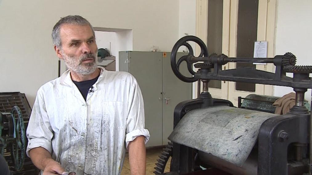Ivo Vonlanthen pracuje s hendikepovanými patnáct let