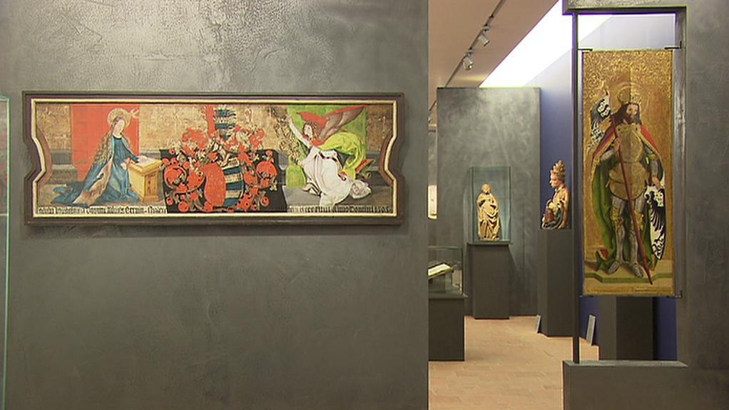Výstava Europa Jagellonica