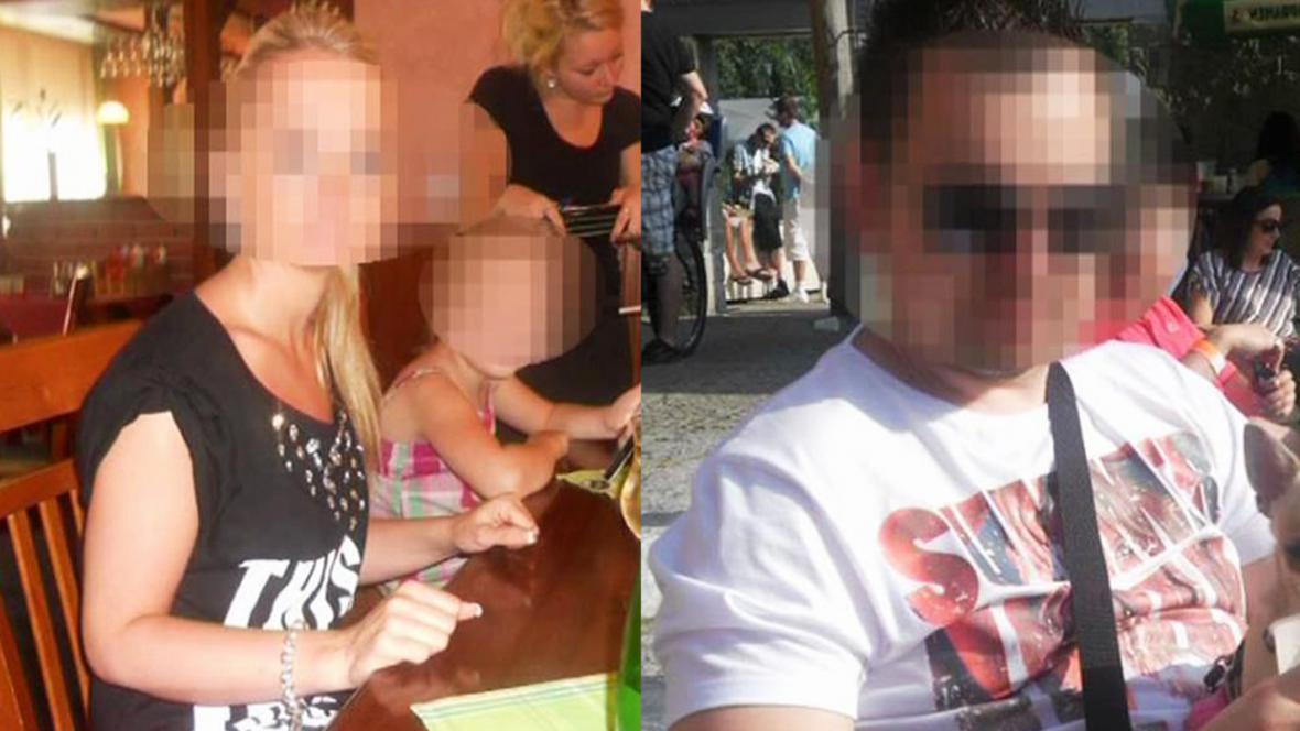Tragédie české rodiny v Egyptě