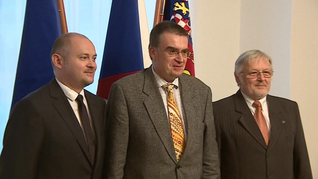 Zdeněk Žák řeší v Jihomoravském kraji neexistující územní plán