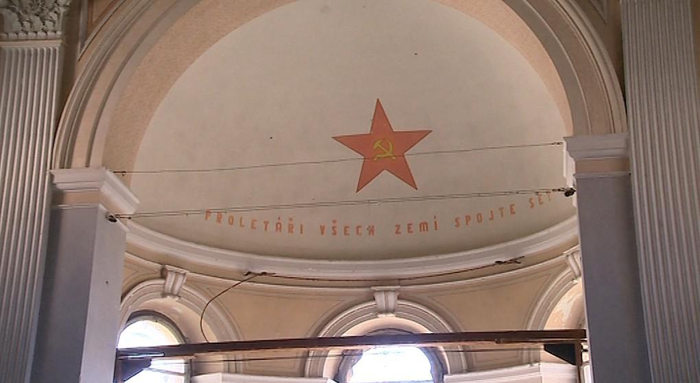 Uherské Hradiště bylo za minulého režimu postrachem politických vězňů
