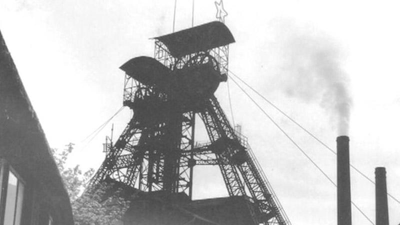 Důl Dukla