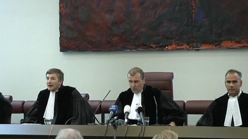 Nizozemský nejvyšší soud