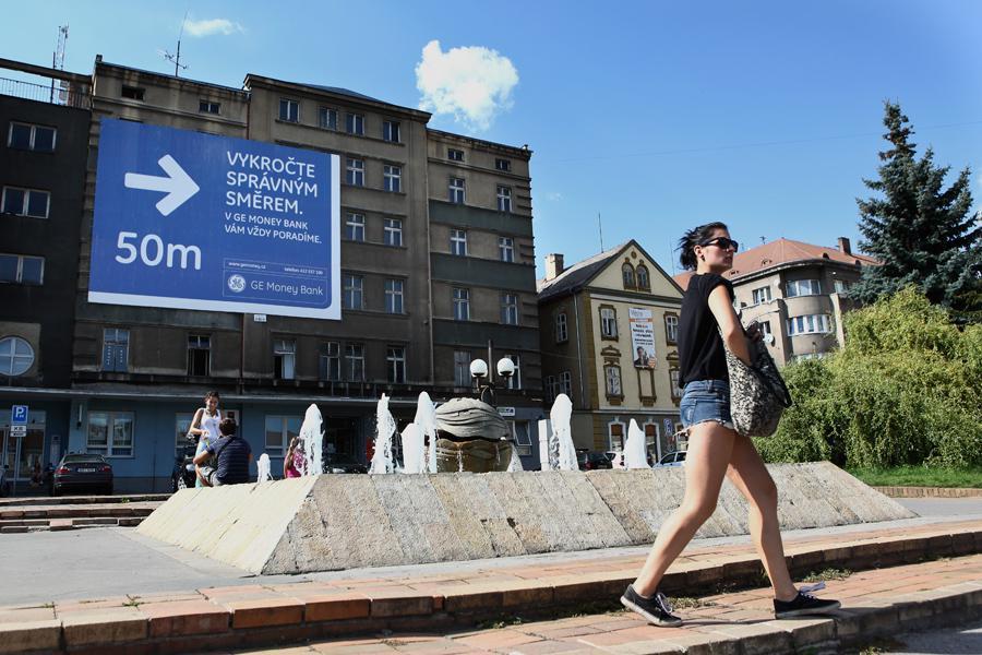 Zadluženost v Děčíně