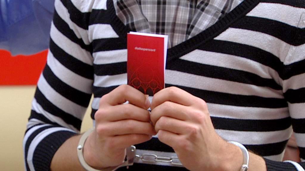 Opencard v poutech