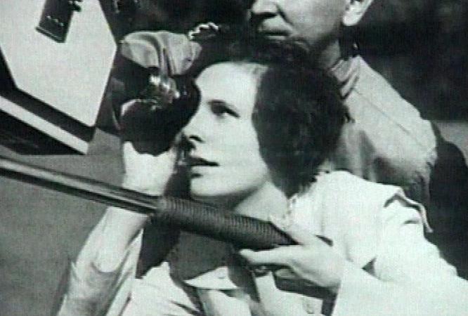 Leni Riefenstahlová