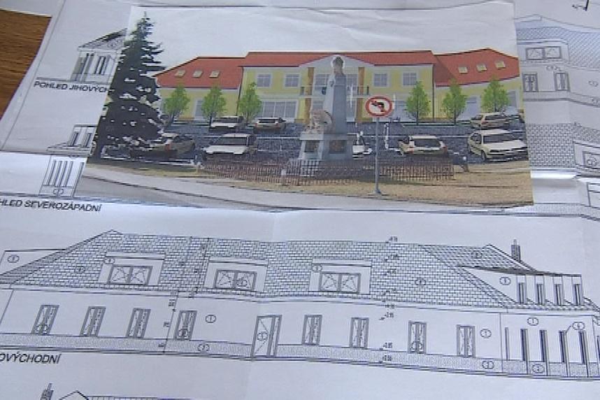 Plány na rekonstrukci