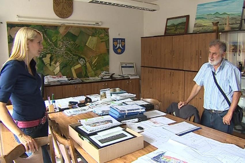 Podmínky nevyhovují, říká tajemník Josef Franta (KSČM)