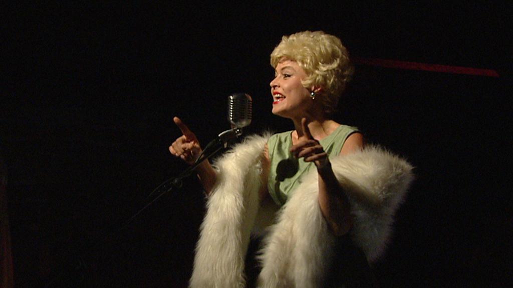 Parchant Marilyn