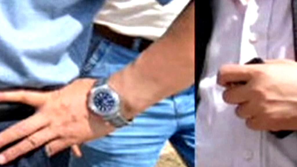 Jang Ta-cchaj a jeho drahé hodinky