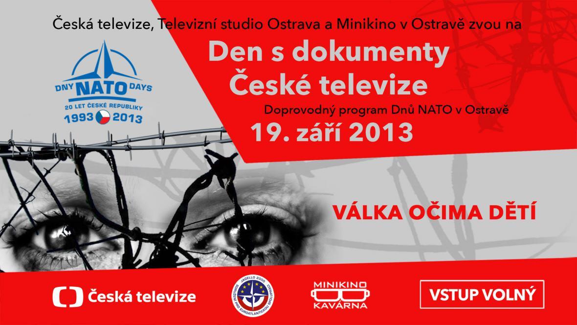 Den s dokumenty České televize