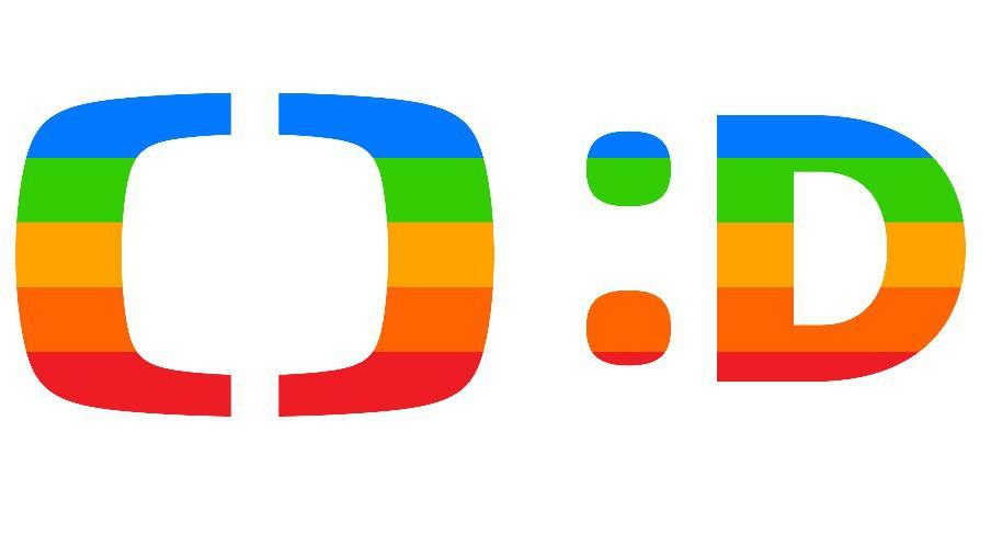 Logo dětského kanálu ČT :D