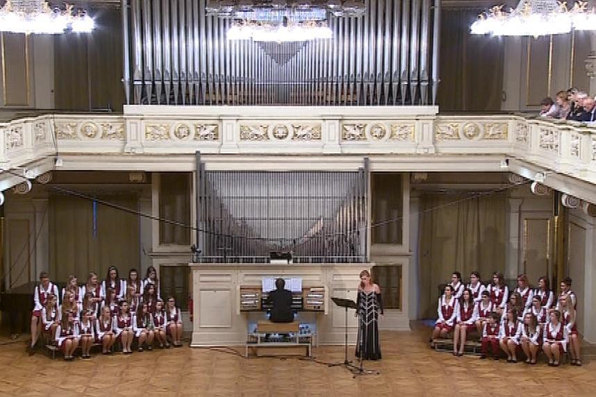 Koncert Magdaleny Kožené