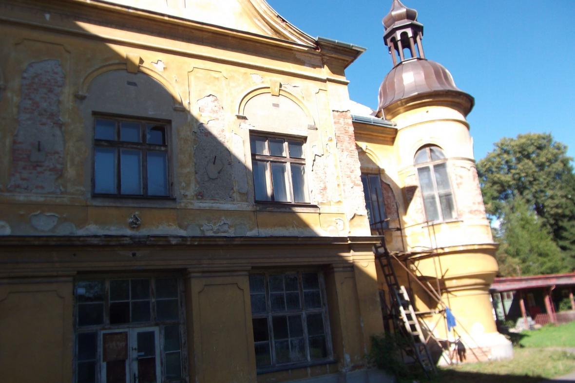Obecní majetek v Brankách je na prodej