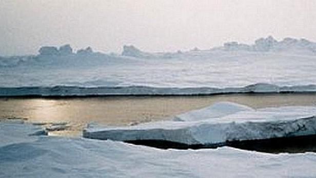 expedice Ny-Ålesund