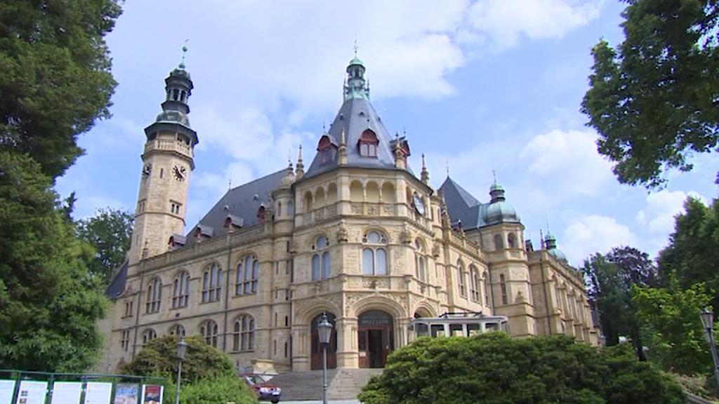 Severočeské muzeum