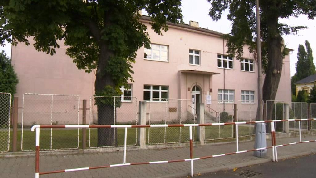 Jirkovské gymnázium