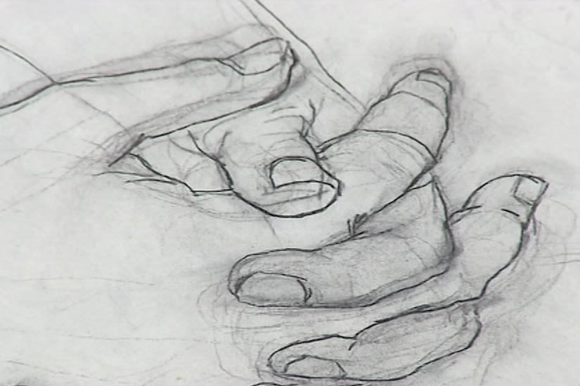 První animaci zkoušela Bahulová před sedmi lety