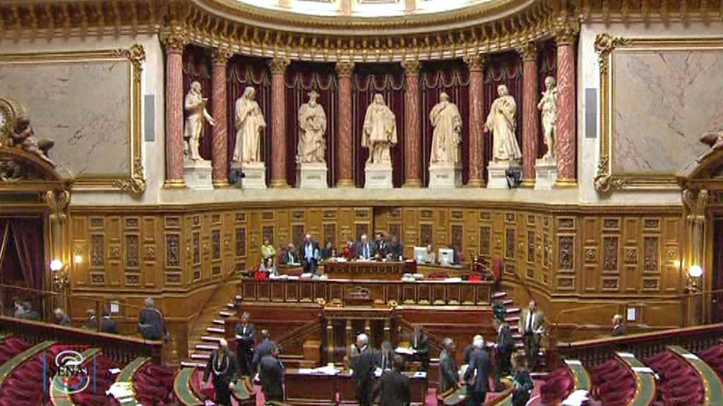 Francouzský Senát