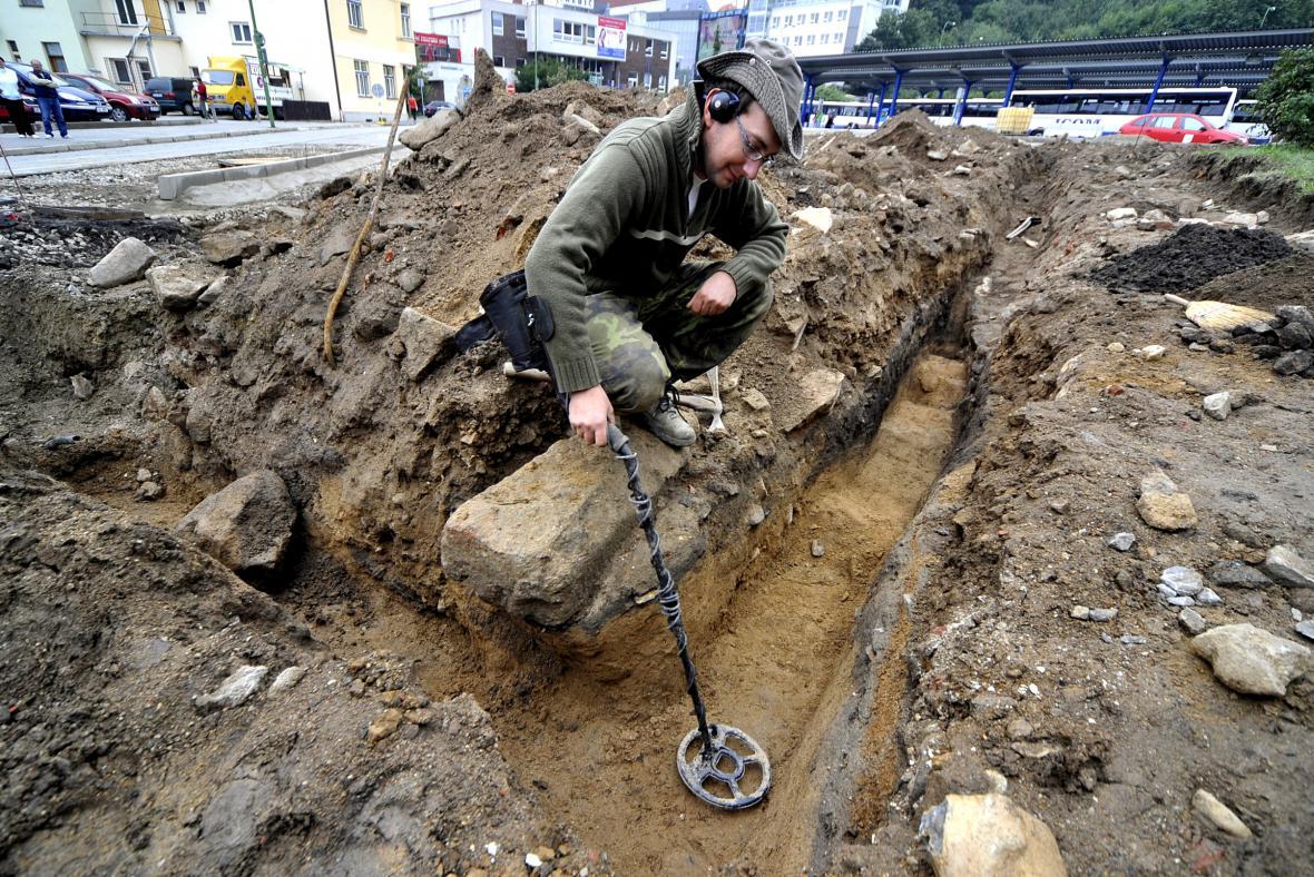 Archeologický nález