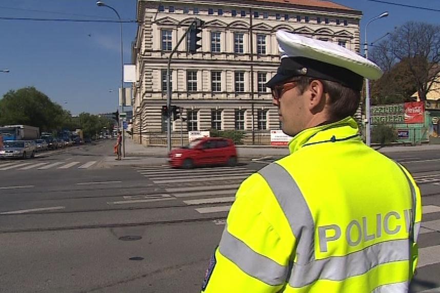 Klání se konalo na křižovatce ulic Vídeňská a Poříčí