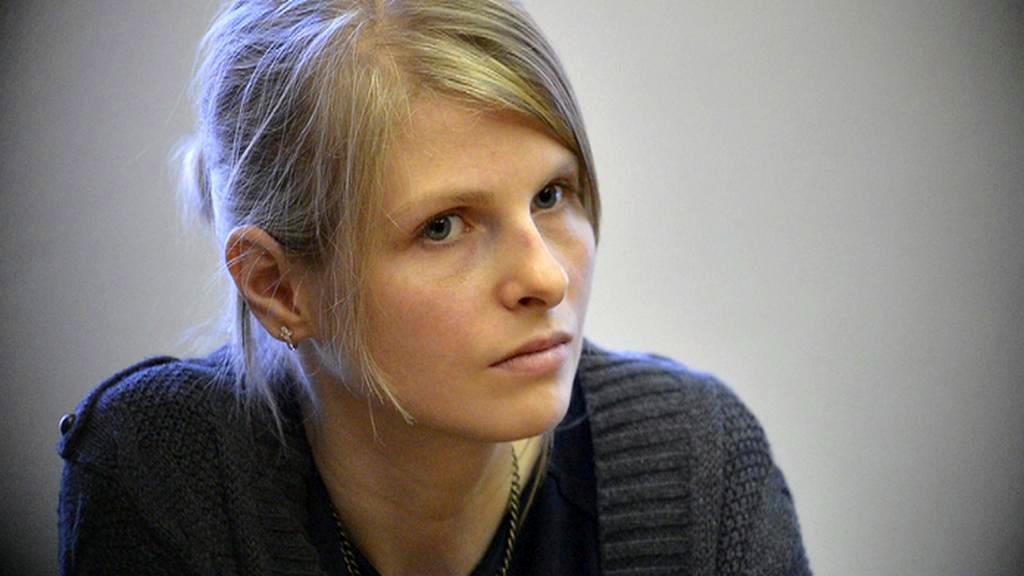 Anastázia Hagenová