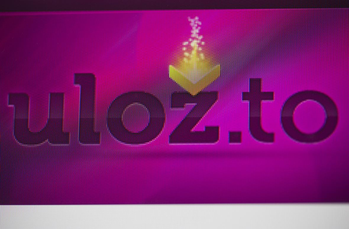 Server ulož.to, největší české internetové úložiště