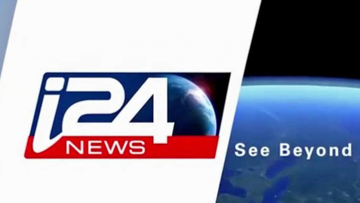 Izraelská televize i24 News