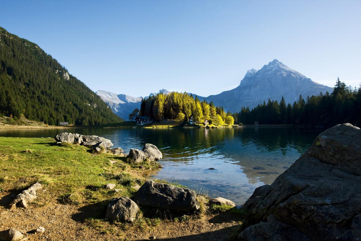 Lucernské jezero