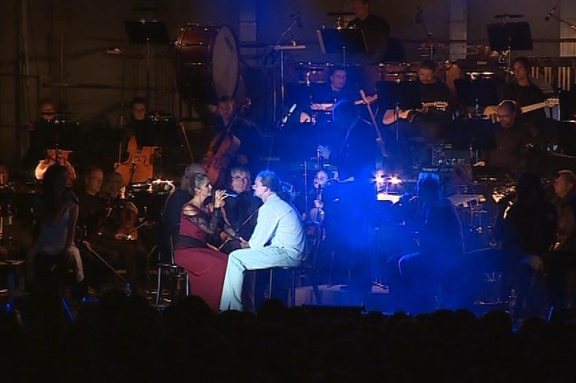 Koncertní provedení muzikálu Jesus Christ Superstar