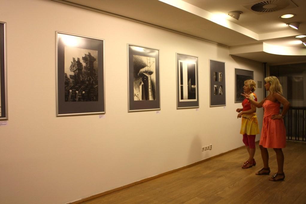 Osten-Awarded Artists