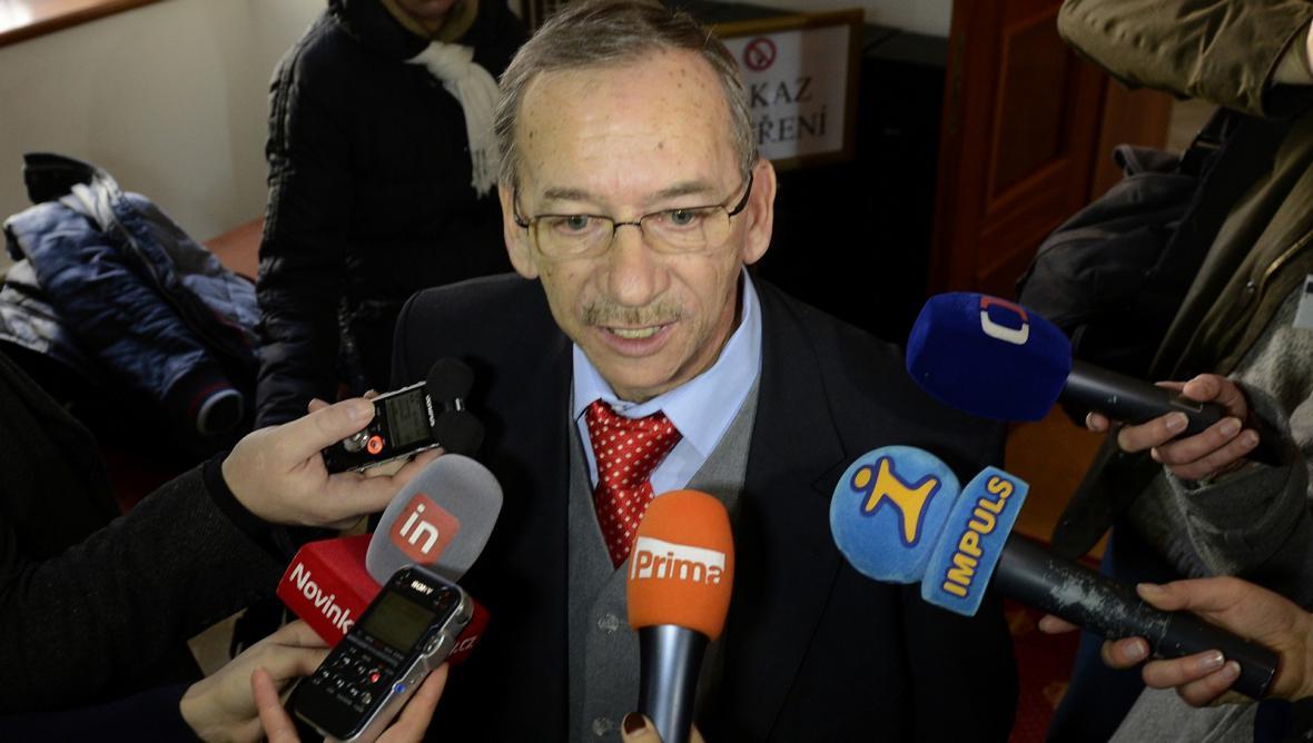 Jaroslav Kubera