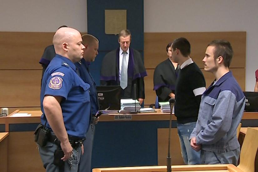 Soud muže zprostil obvinění
