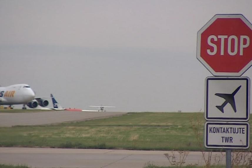 Na brněnské letiště doletěly celkem tři Boeingy