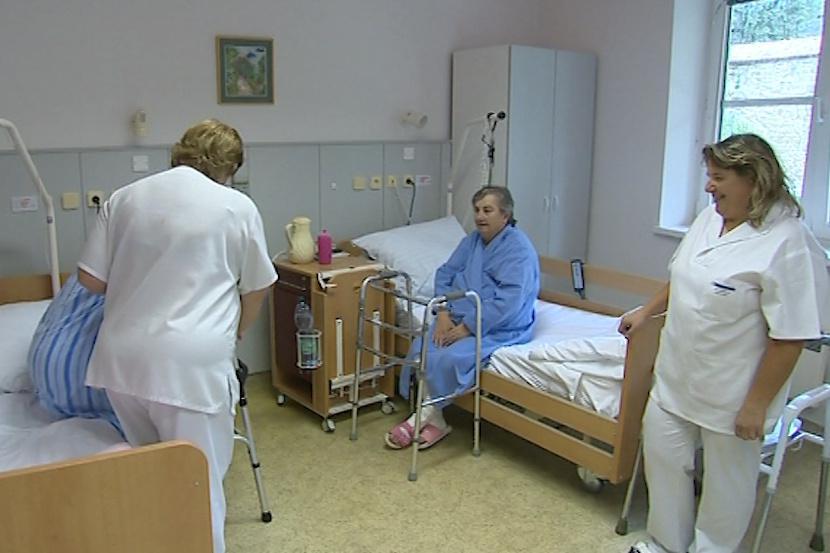 Sestry spolupracují s kroměřížskou nemocnicí