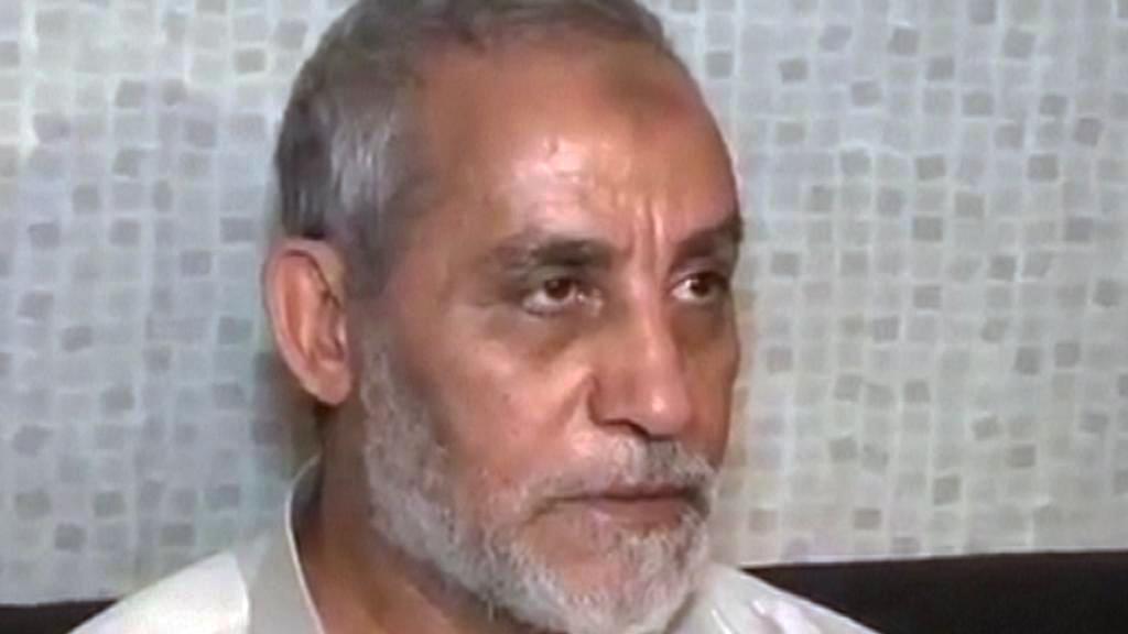 Muhammad Badí